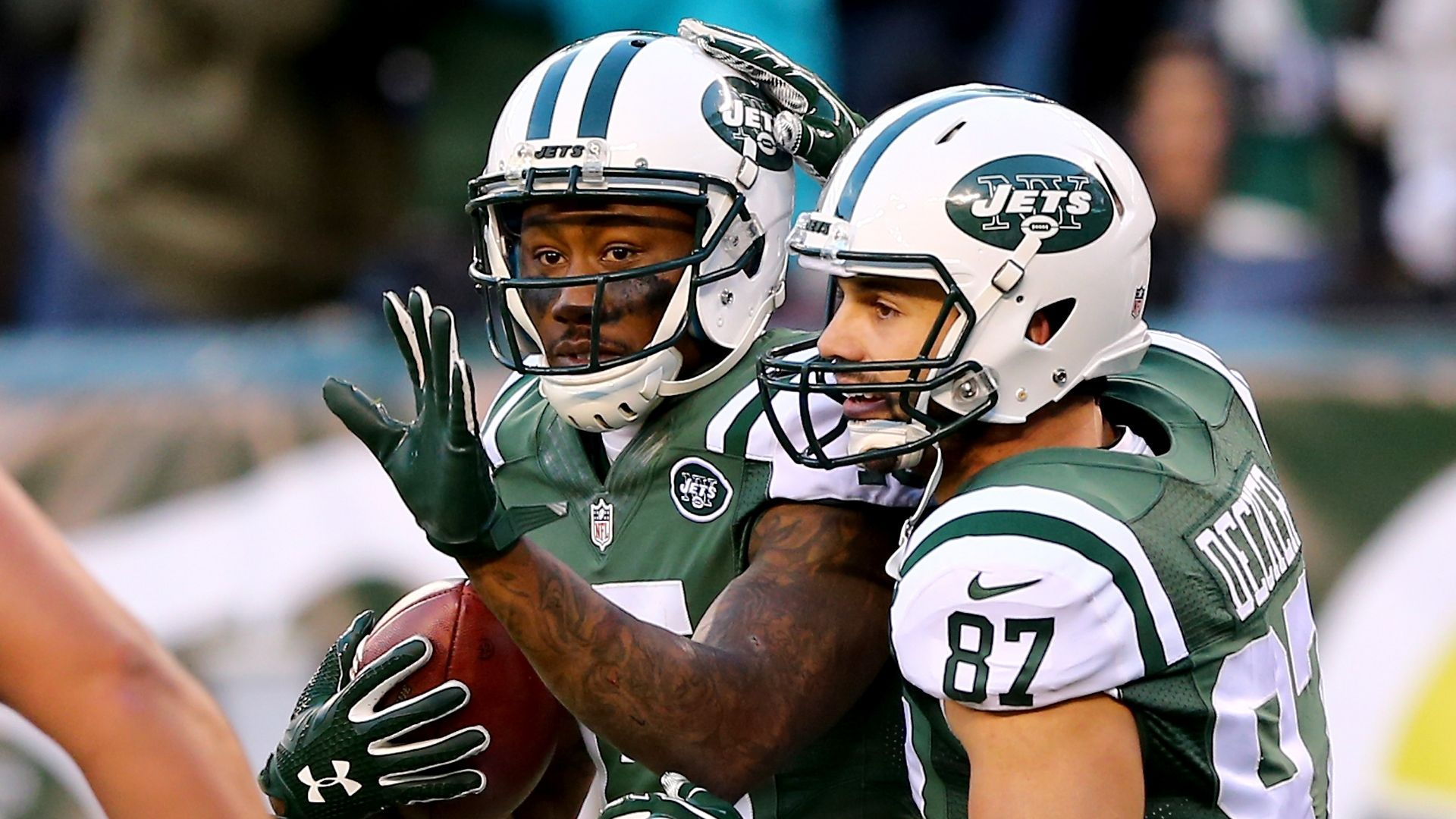 Golic: Marshall, Decker protests 'accomplished nothing'