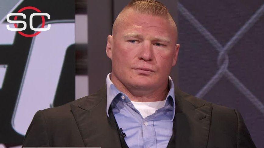Lesnar announces Hunt as UFC 200 opponent