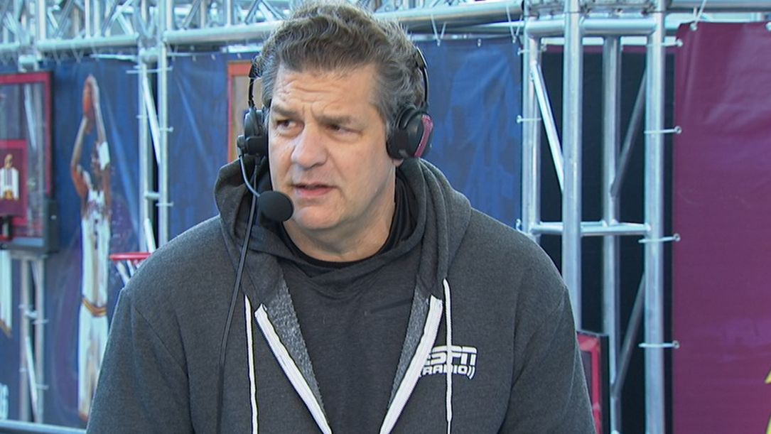 Golic: 'No reason' for refs to continue releasing 'Last Two-Minute' reports
