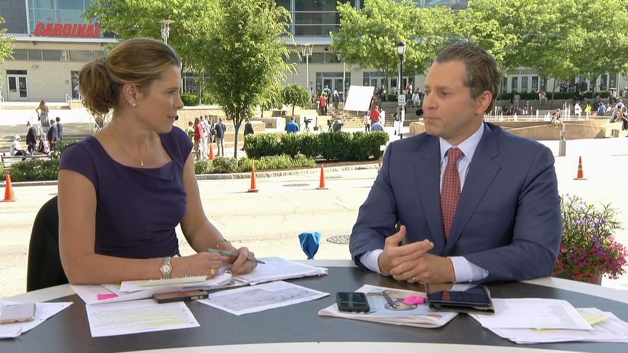 Schaap: Howe's legacy 'unsurpassed'