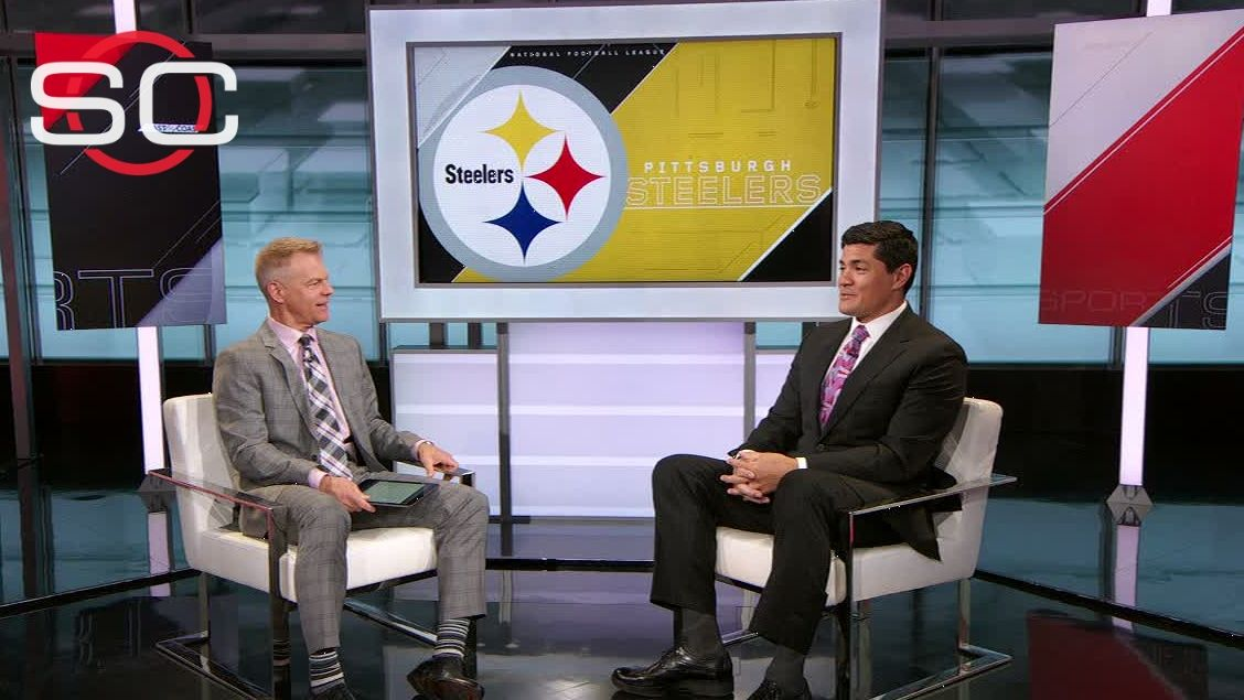 Bruschi: Steelers going for 2 every time too much of a risk