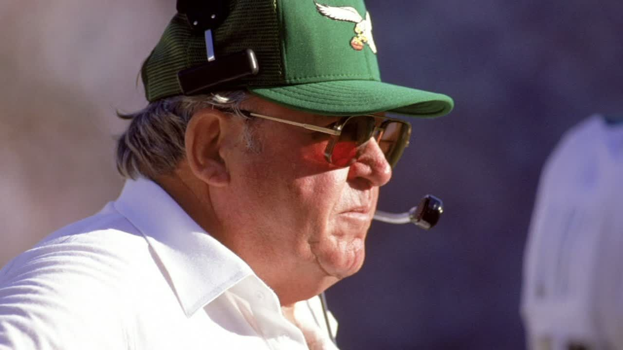 Ditka remembers Buddy Ryan