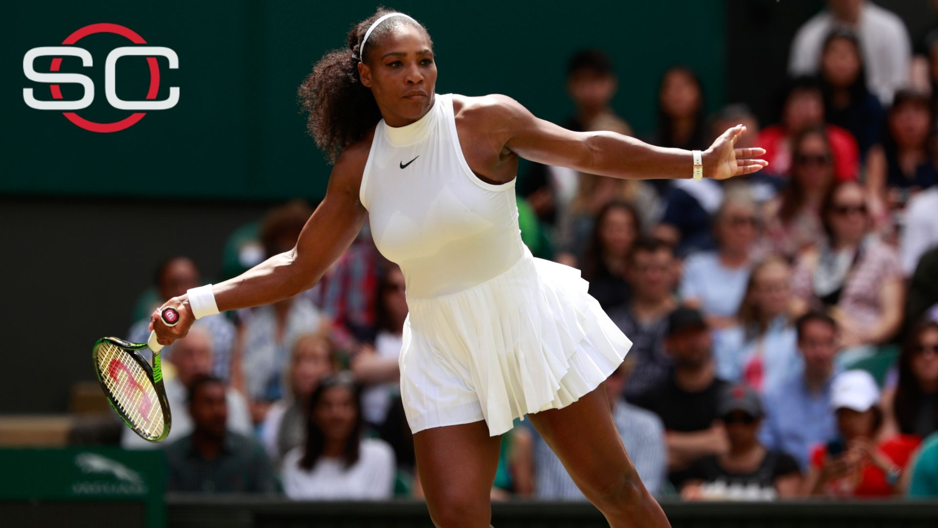 Serena cruises into fourth round