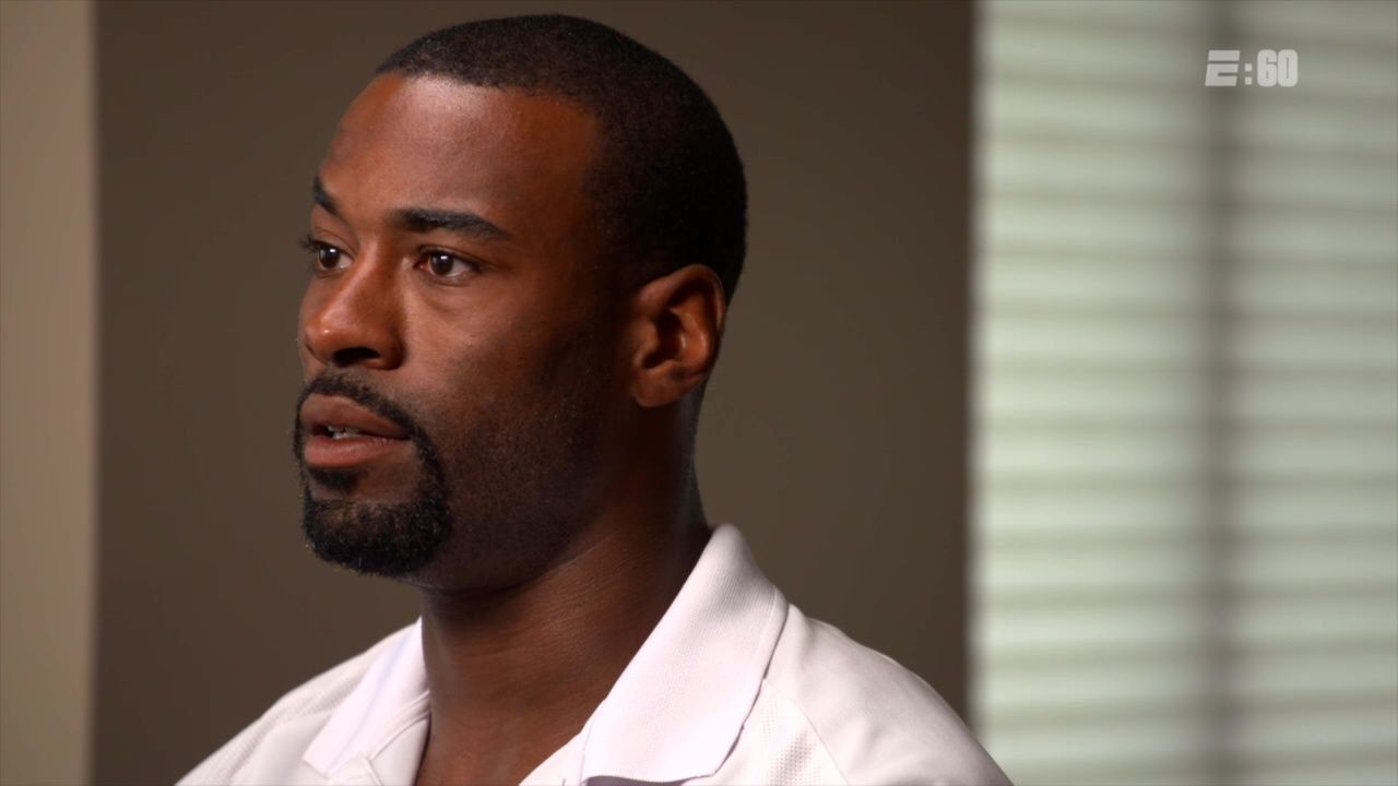 Calvin Johnson recalls doctors giving out painkillers like candy