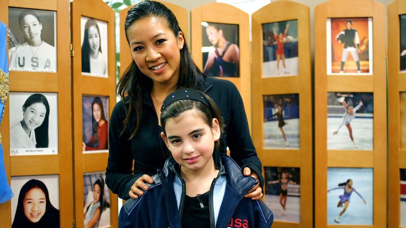 My Wish 2007: Michelle Kwan