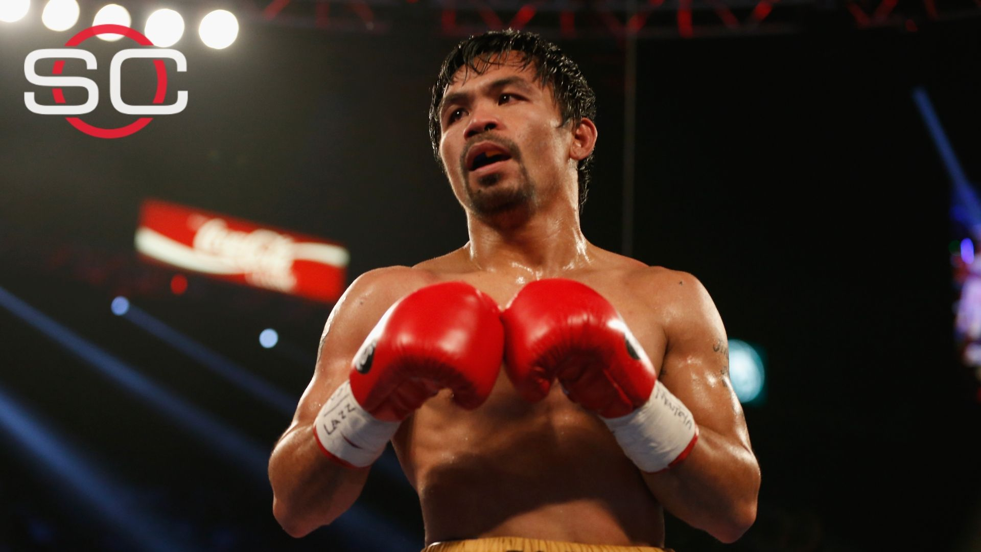 Who will Pacquiao fight in the fall?