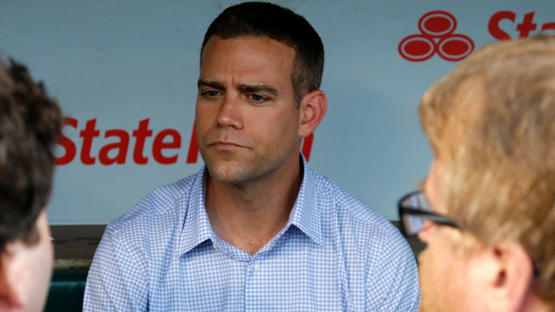 Epstein knows Cubs' road won't be easy