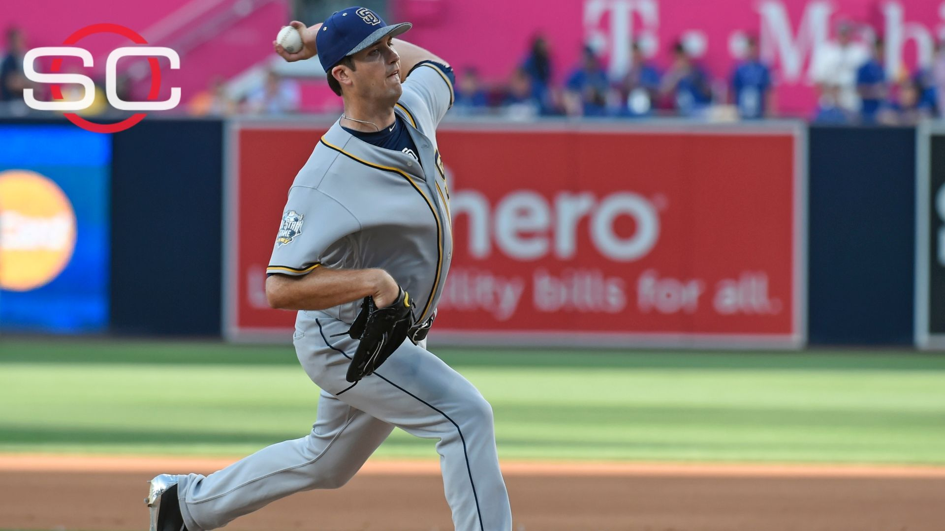 Stark: Red Sox paid a big price for Pomeranz
