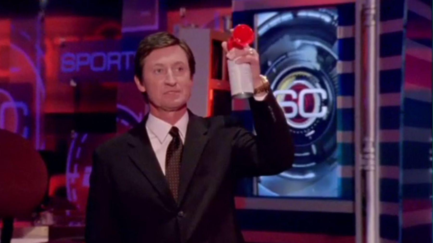 This Is SportsCenter: Wayne Gretzky