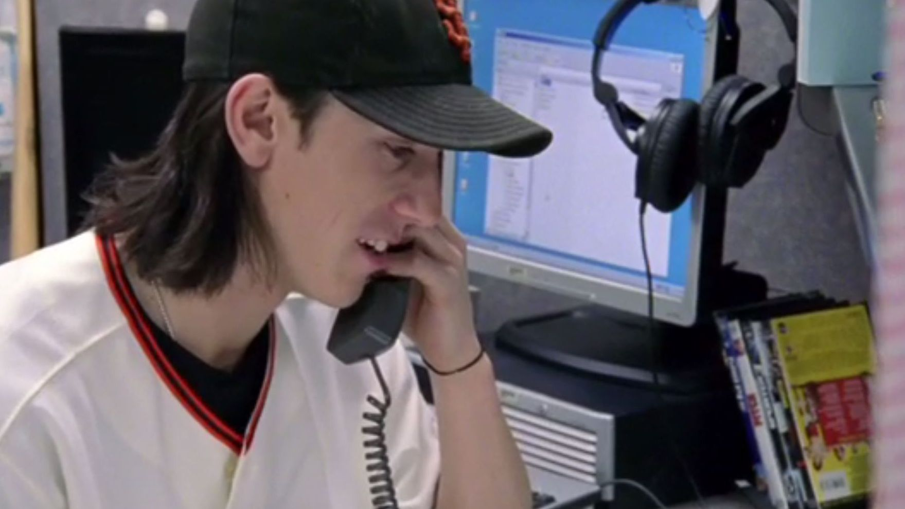 This Is SportsCenter: Tim Lincecum