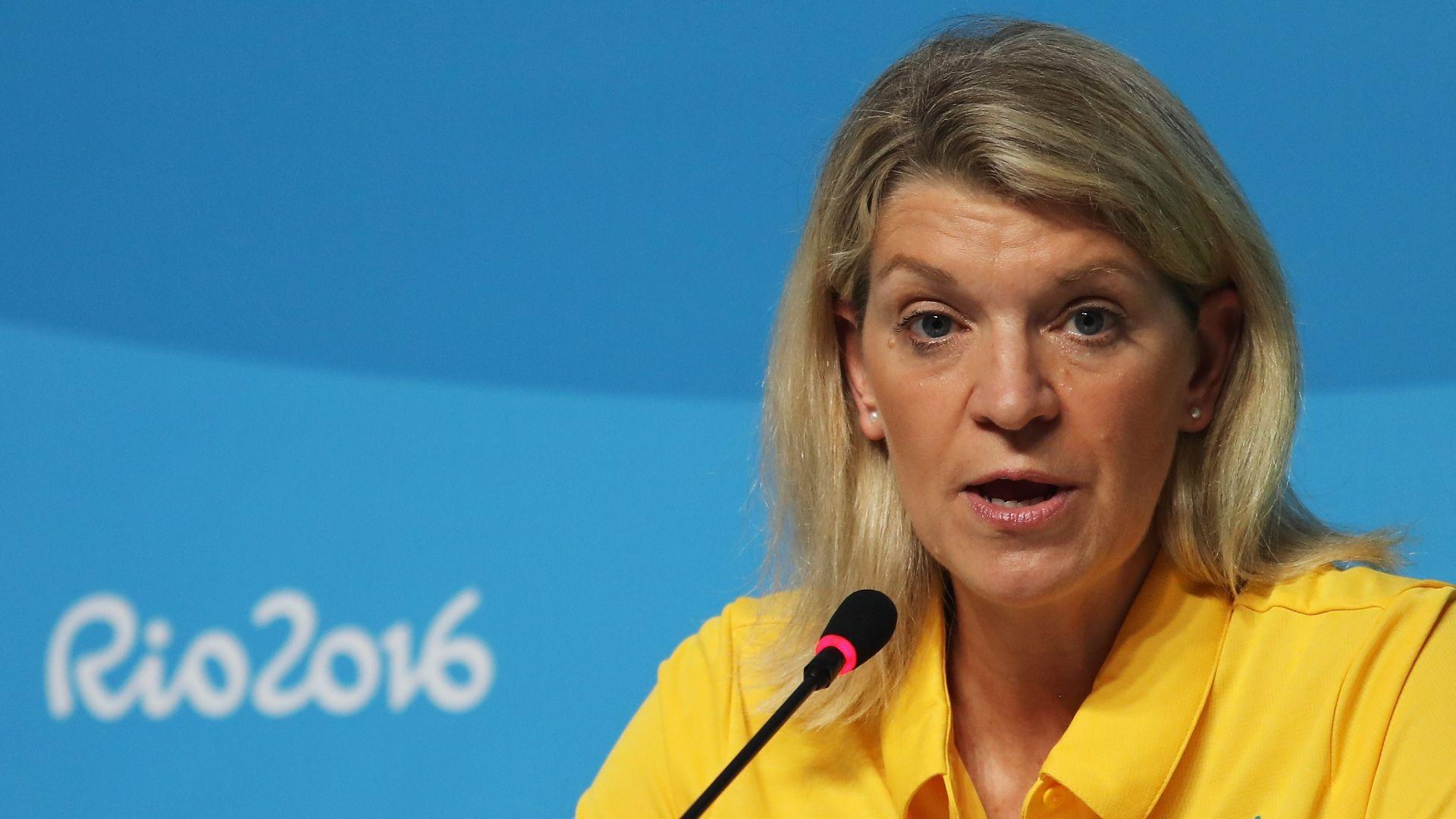 Rough week for Australian Olympians