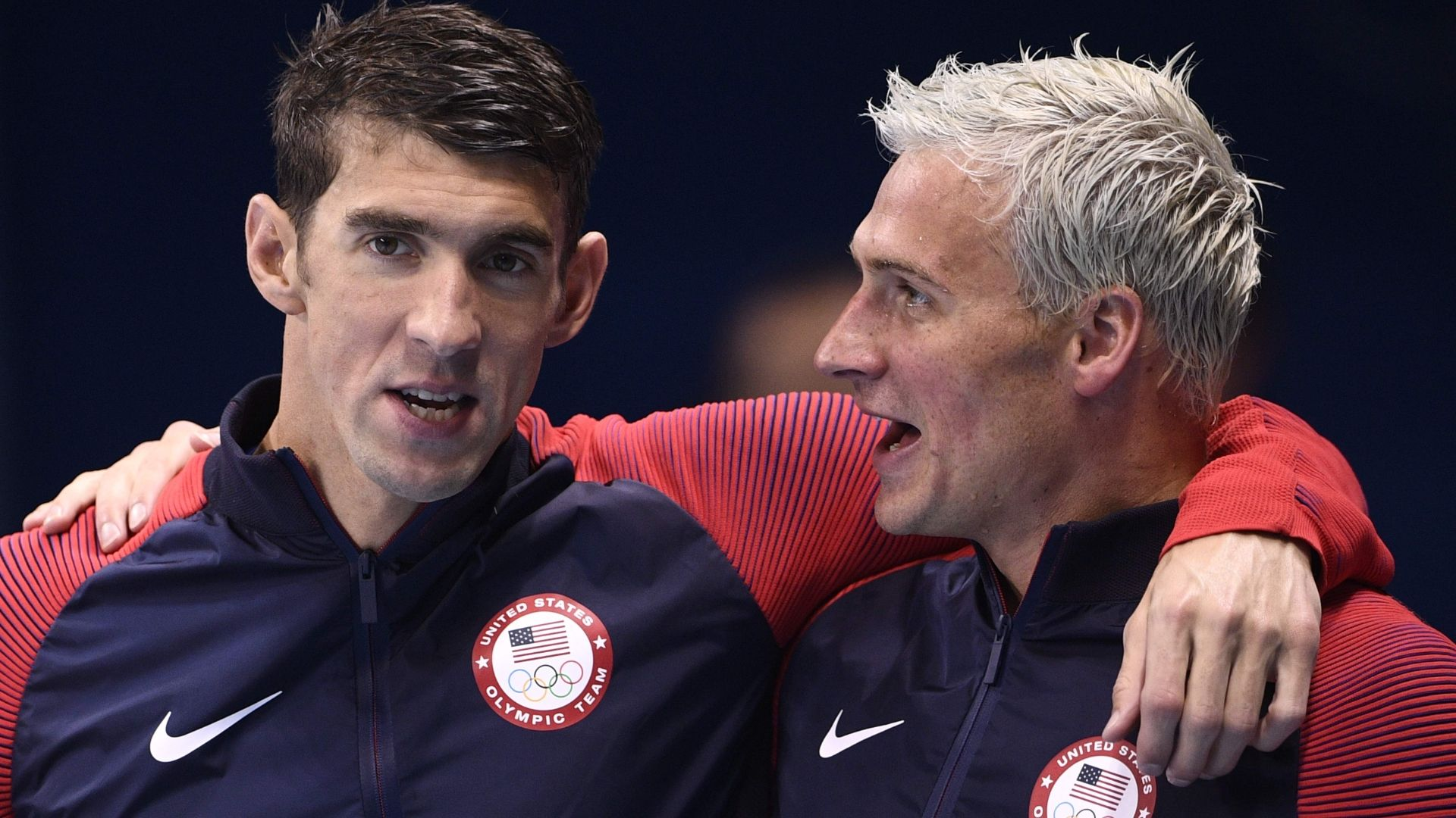 Lochte thinks Phelps will return for 2020