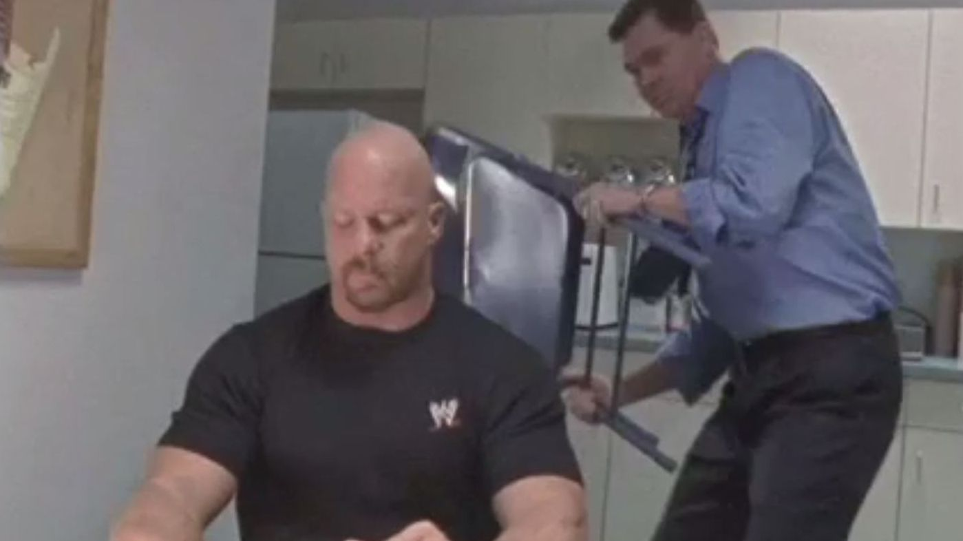 This Is SportsCenter: Stone Cold Steve Austin