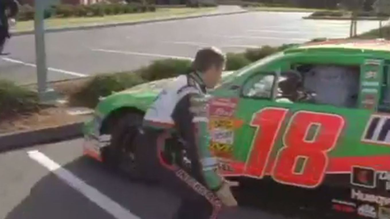 This Is SportsCenter: Bobby Labonte