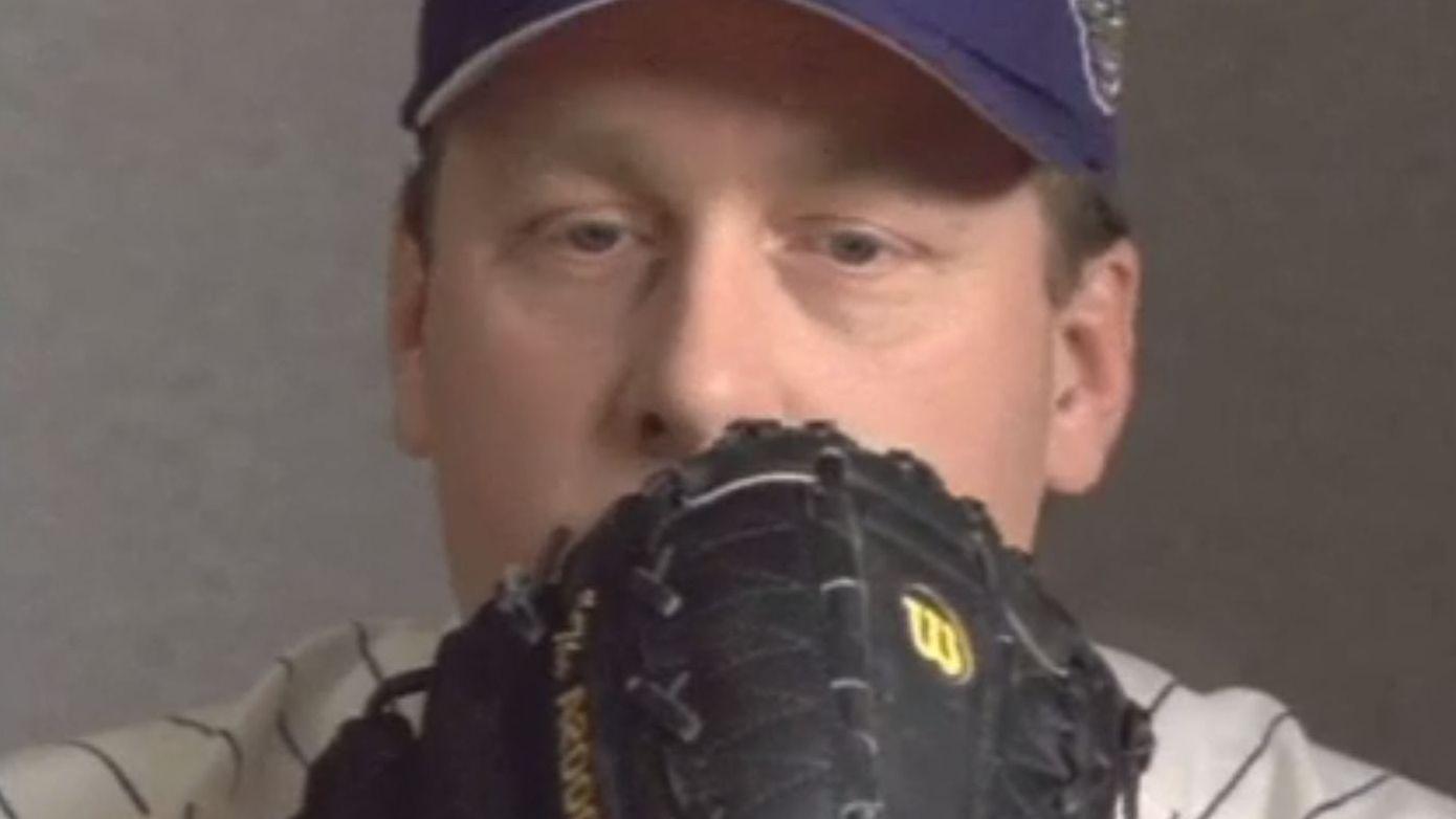 This Is SportsCenter: Curt Schilling, Damian Miller