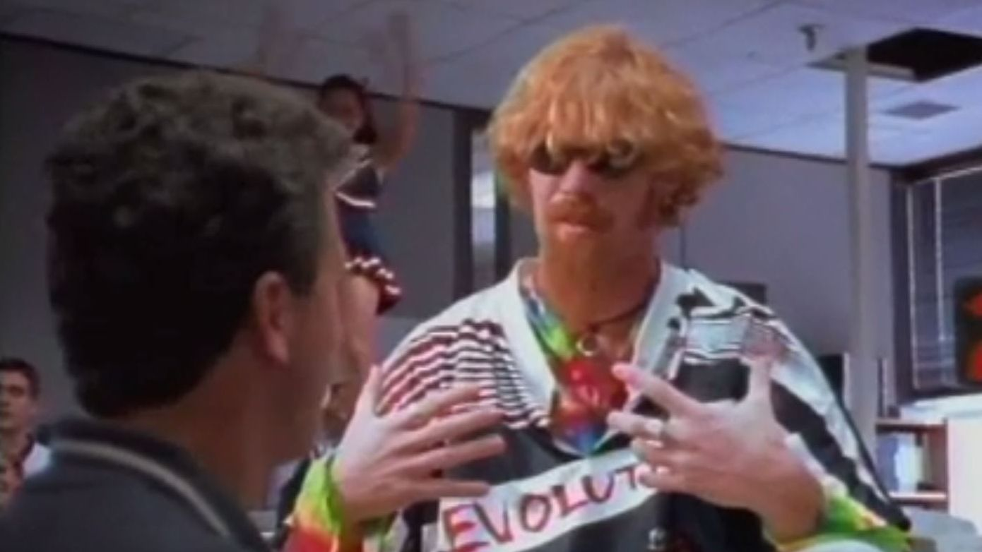 This Is SportsCenter: Alexi Lalas