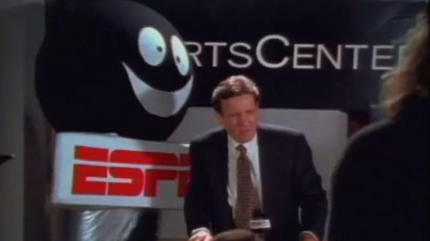 This Is SportsCenter: Mikey The Mic