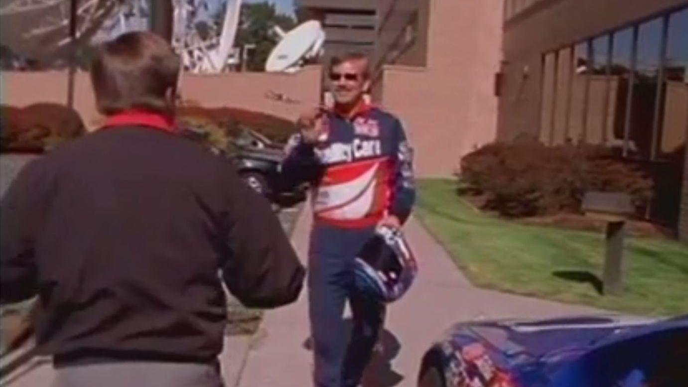 This Is SportsCenter: Dale Jarrett