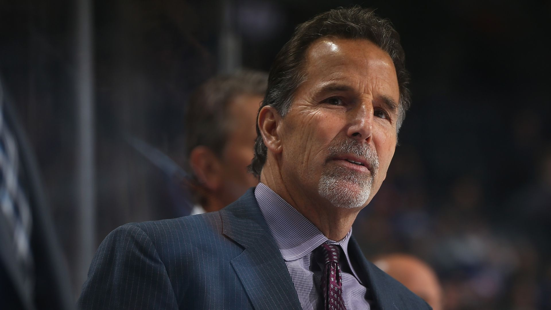 Tortorella says he'll bench any player that sits during national anthem