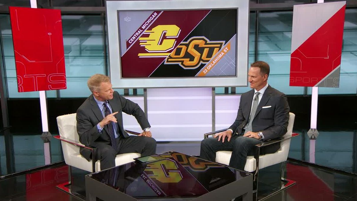 Kanell not in favor of overturning Central Michigan-Oklahoma State outcome