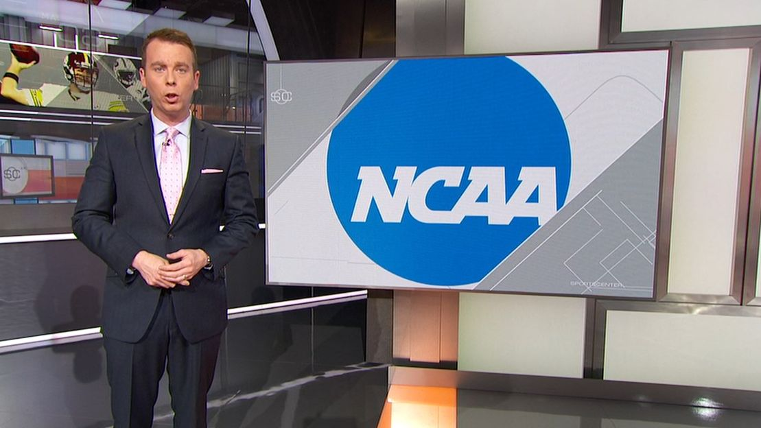 NCAA follows suit with NBA and pulls events out of North Carolina