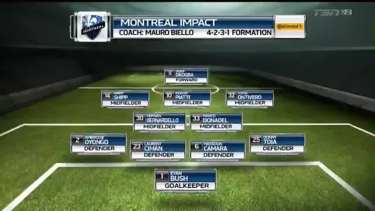 Video via MLS: Impact 1-3 Revolution