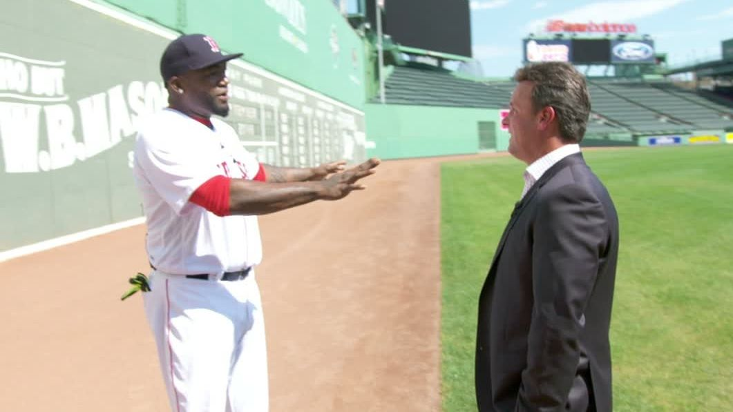 Ortiz satisfied with career accomplishments
