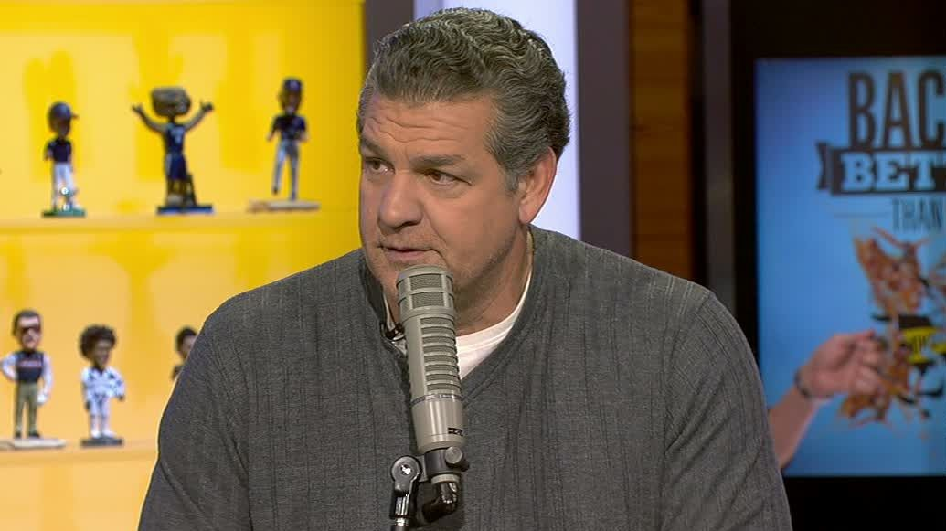 Golic puzzled by Rutgers AD tailgate incident
