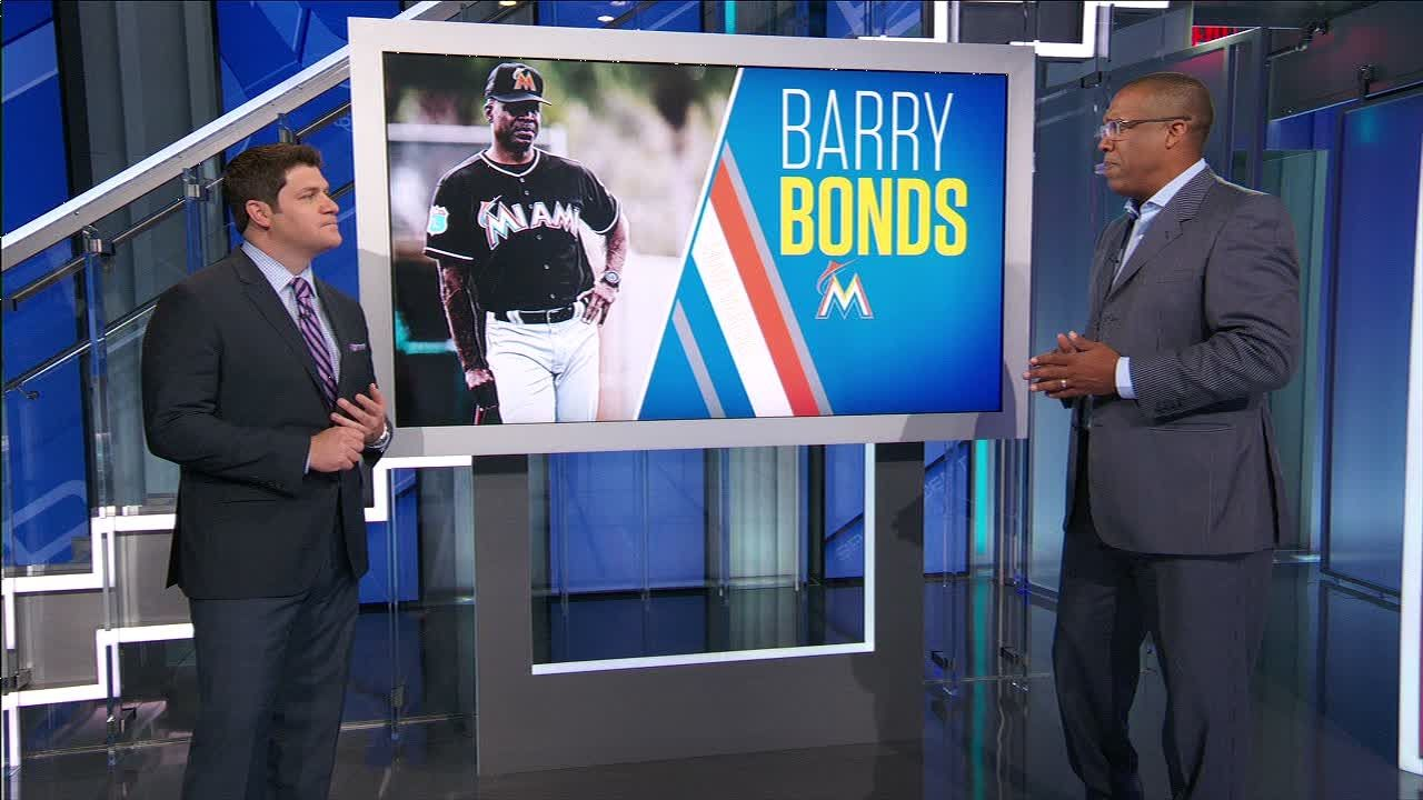 Perez not surprised by Bonds' firing