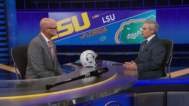 SEC making right decision postponing LSU-Florida game