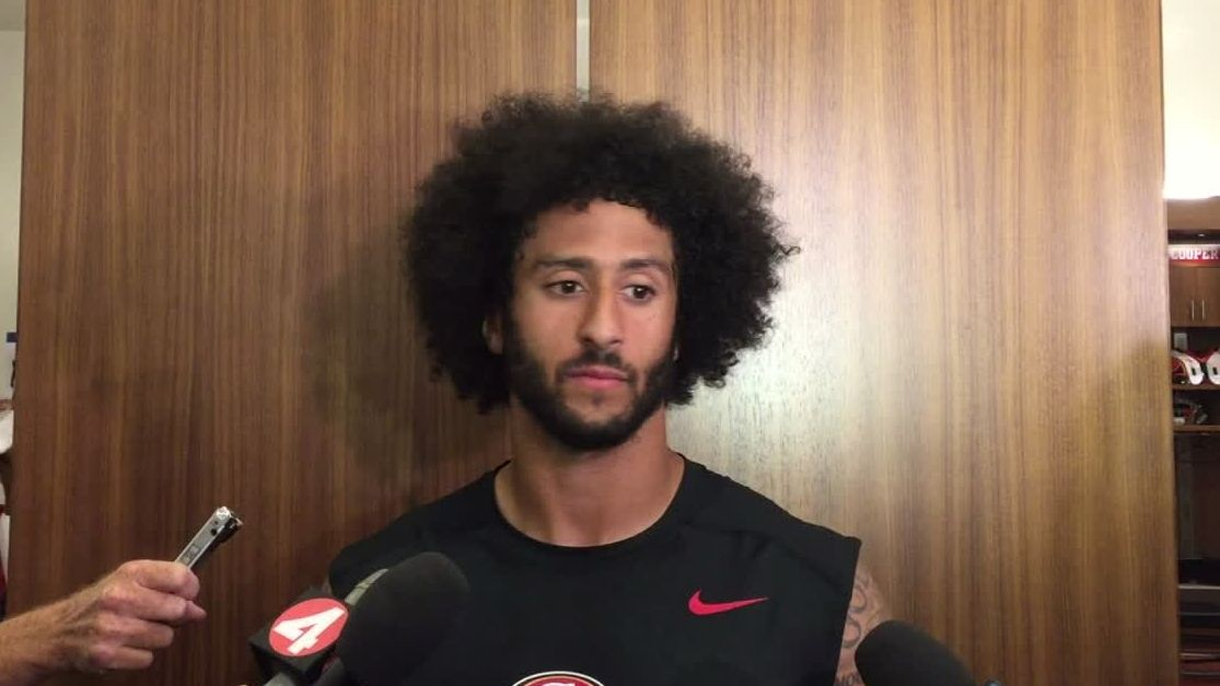 Gabbert disappointed, Kaepernick ready for the opportunity