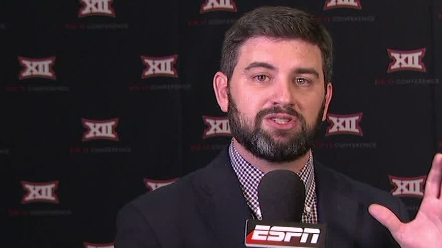 Big 12 back where it started after months of exploring expansion