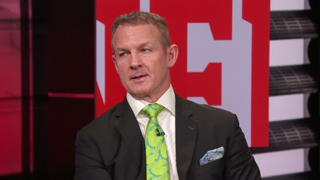Hoge rips Vontaze Burfict for 'deliberate' hit