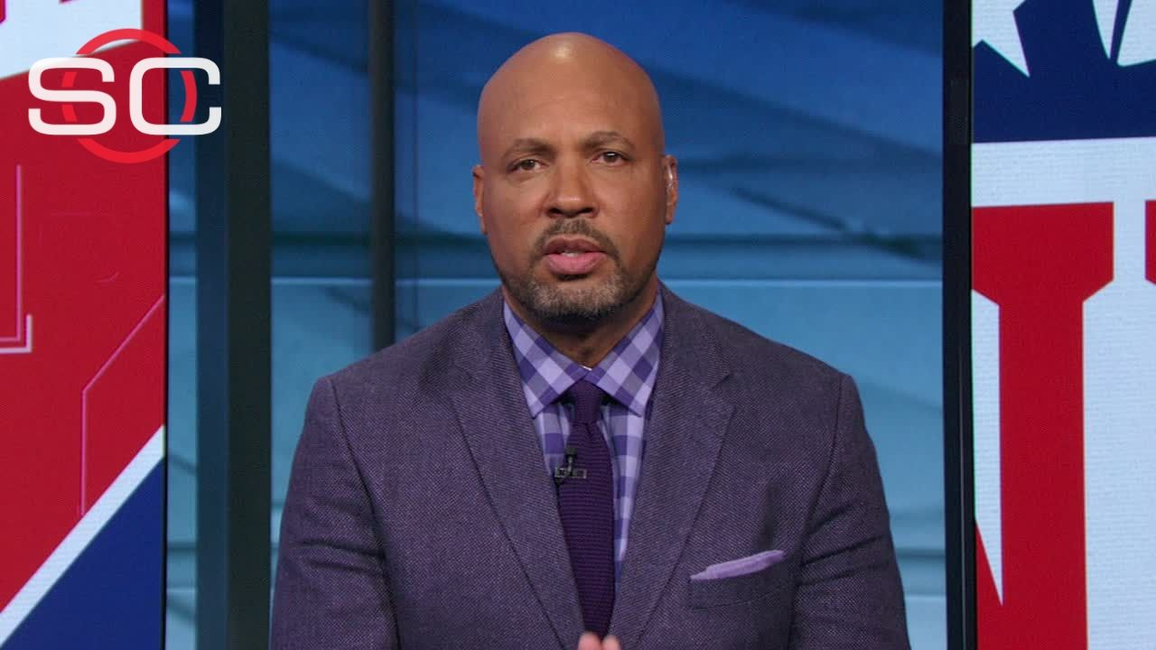 Trotter believes NFL has to step in on Josh Brown matter