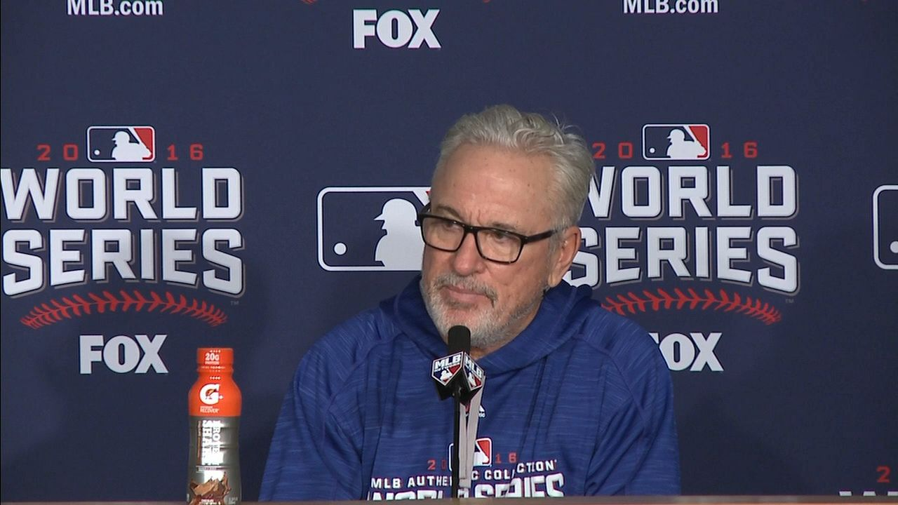 Maddon defends using Chapman in the seventh