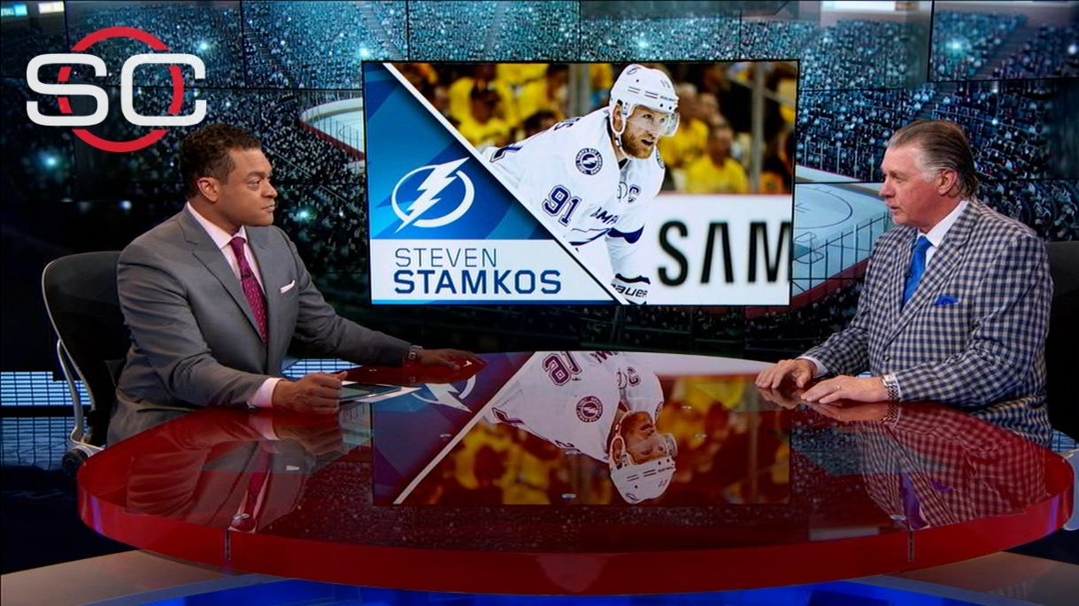 Lightning still a playoff team without Stamkos