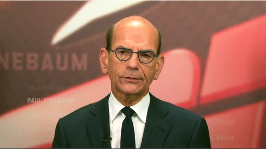 Finebaum doesn't find NCAA's ruling against Notre Dame excessive