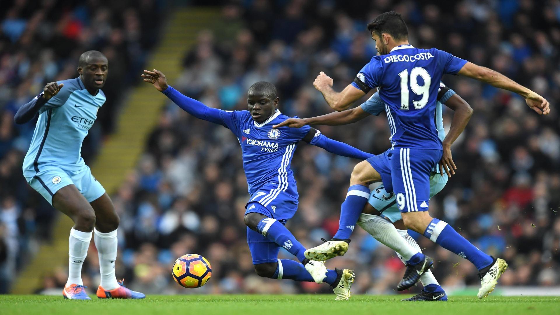 Where is Chelsea's weak spot?