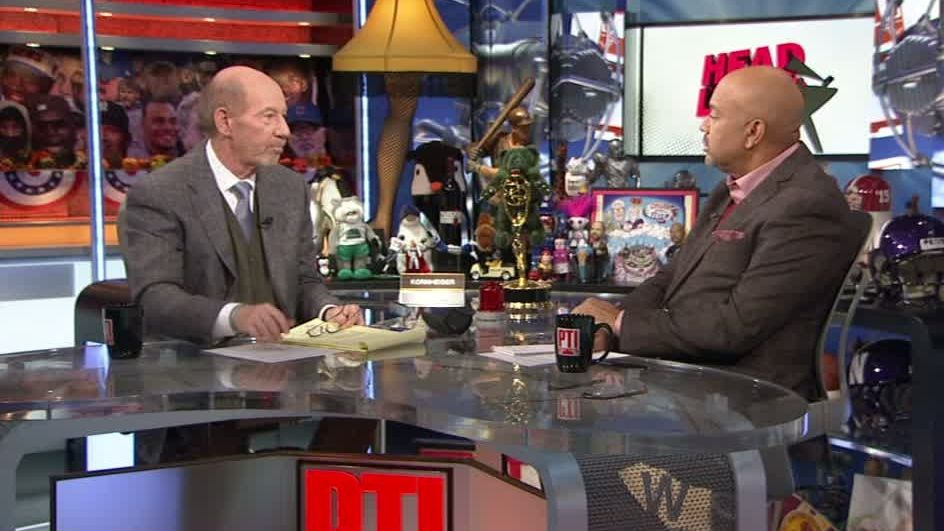 Wilbon says Sale acquisition nothing but good for Red Sox