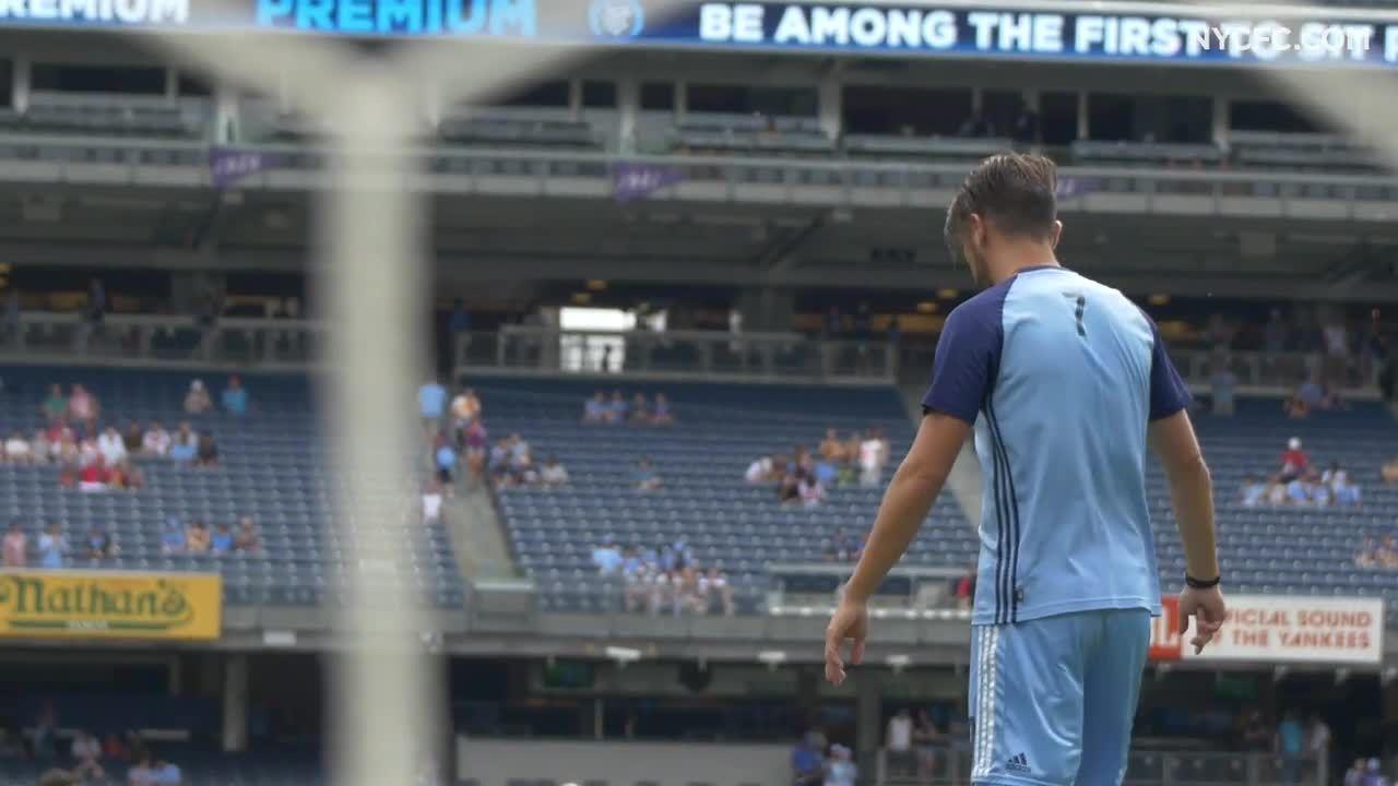 Video via MLS: Best of David Villa in 2016