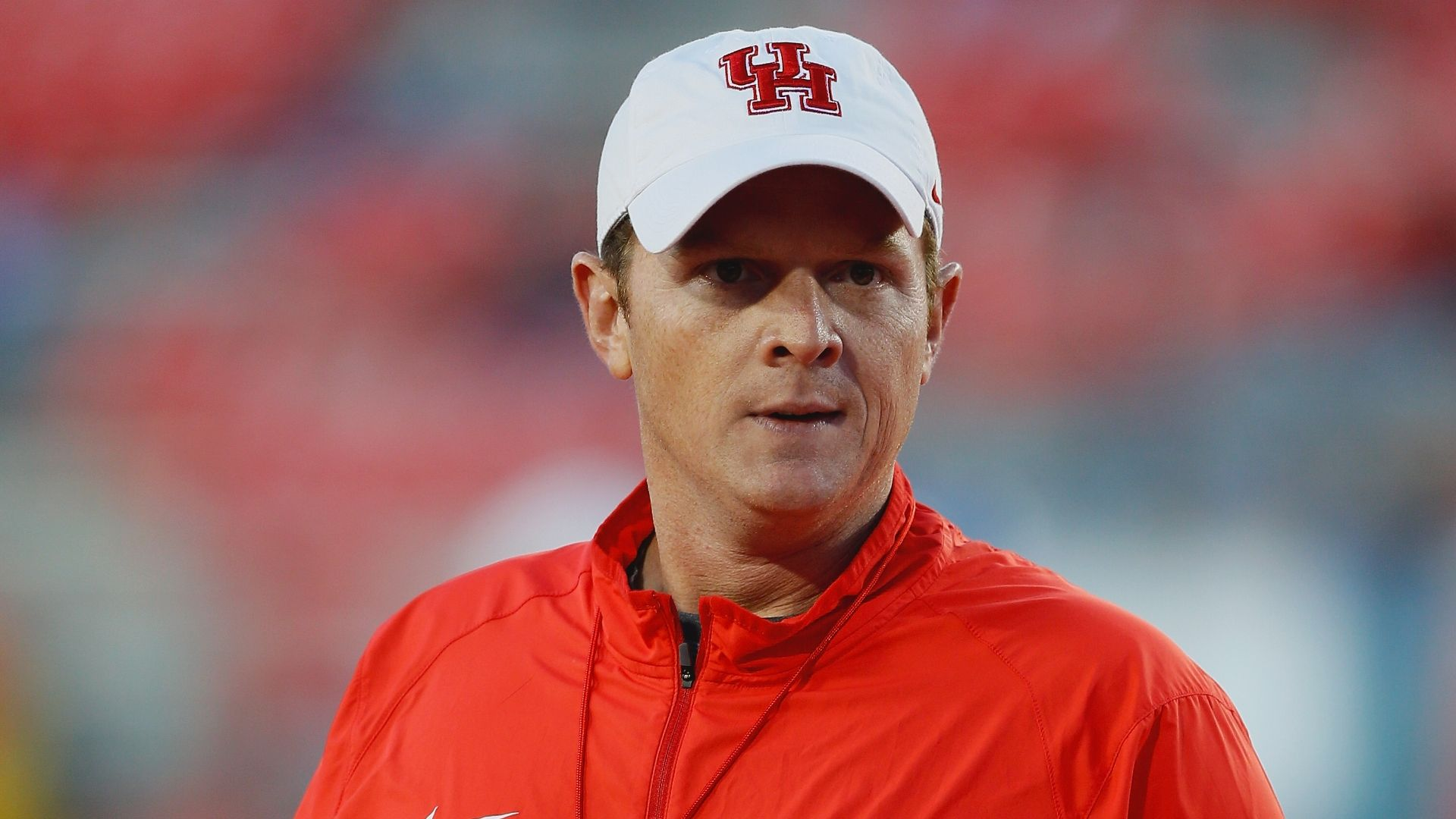Houston hopes Applewhite can continue Cougars' success