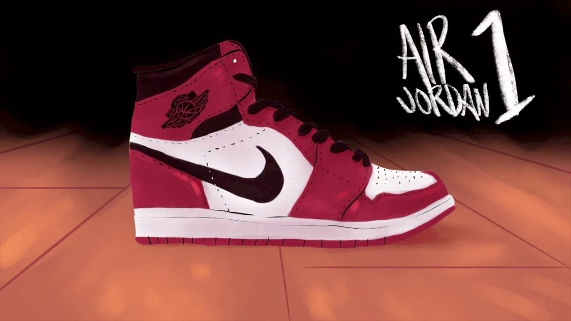 new product c05dd 7b948 ... shopping mj changed the game when he first took flight in air jordan 1s  eb94b e1ef1