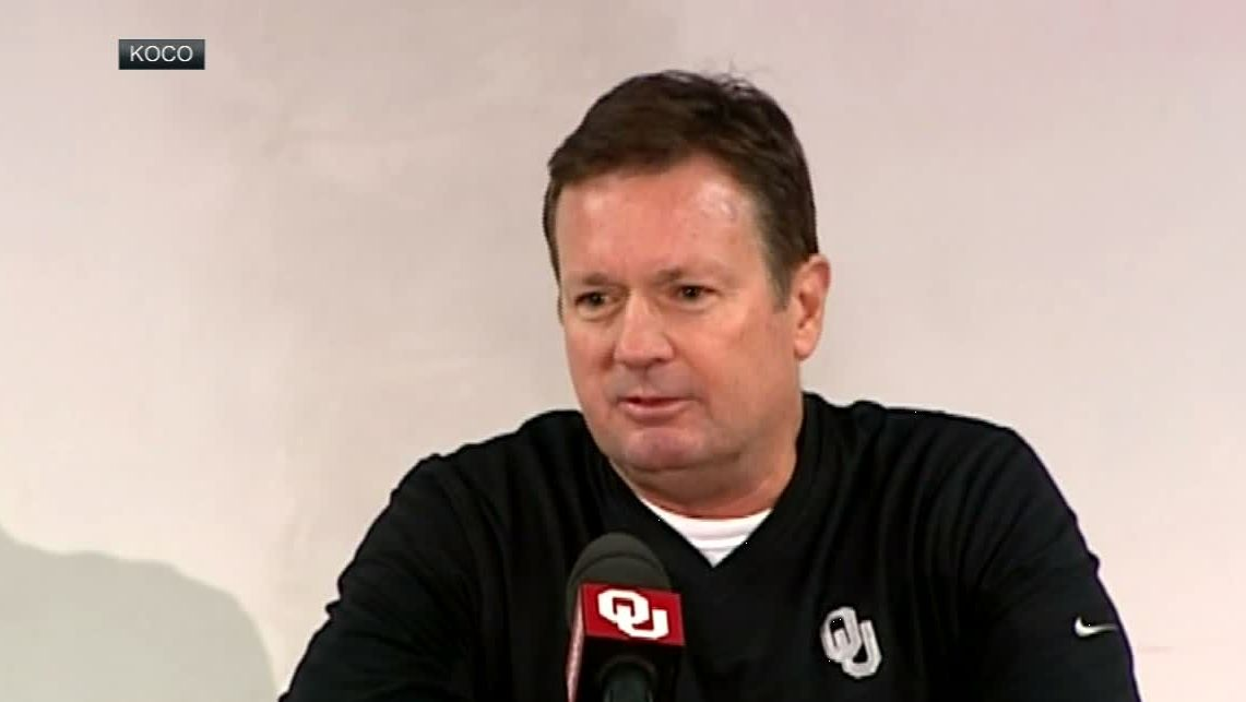 Stoops thought discipline on Mixon was significant