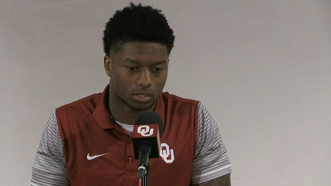 Joe Mixon still haunted by decisions, not worried about the NFL right now