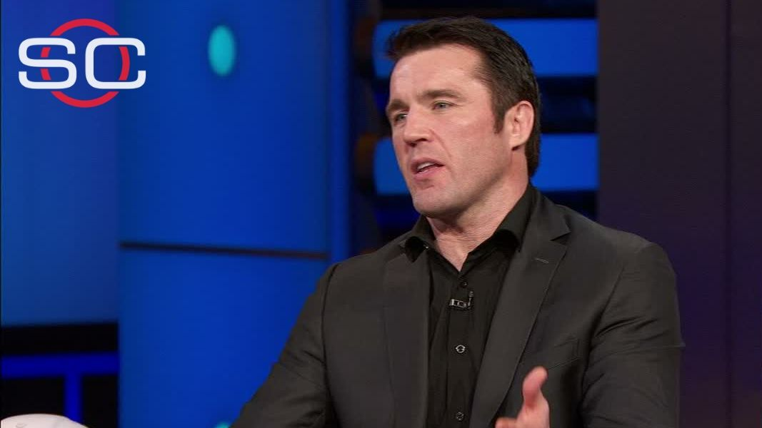 Sonnen says Rousey 'looked slow'
