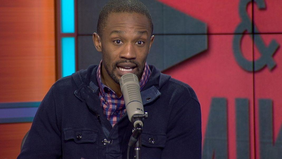 Foxworth shares Bo Jackson's fears about football