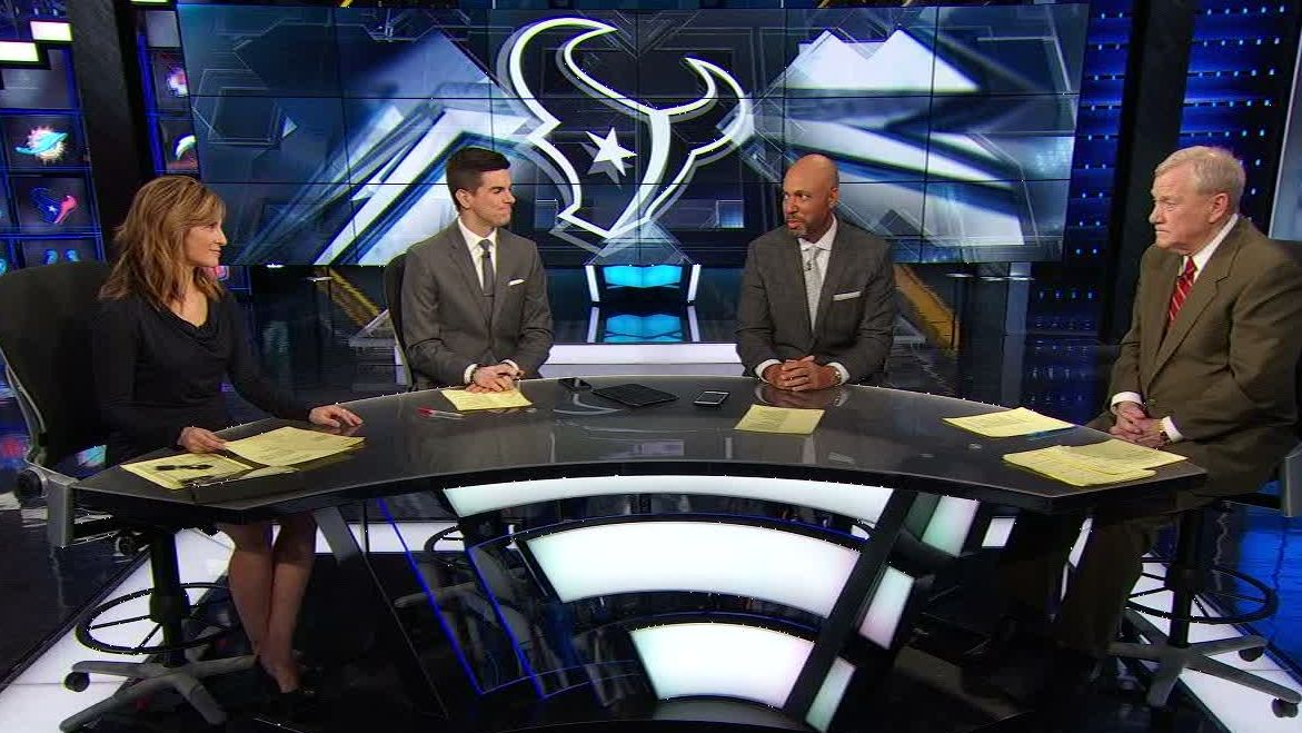 Will O'Brien calling plays make a difference for Texans?