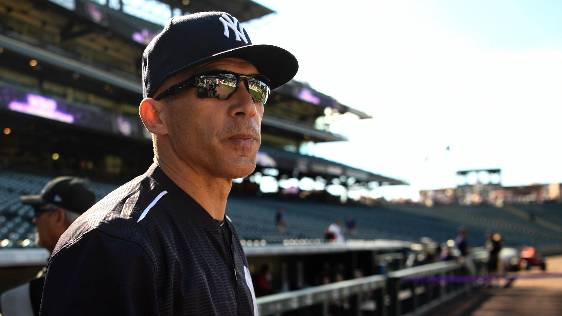 Yankees' roller-coaster 2016 season