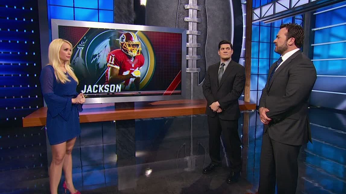 Could Cousins' status result in Jackson leaving?