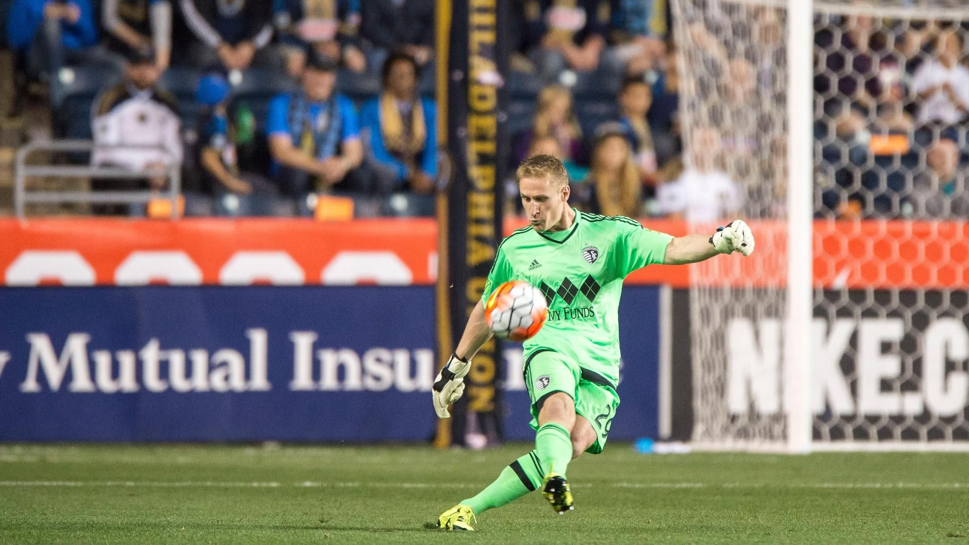 Video via MLS: D.C. United 0-0 SKC